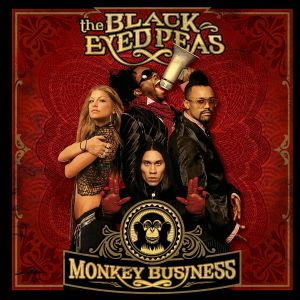 The Black Eyed Peas - Monkey Business