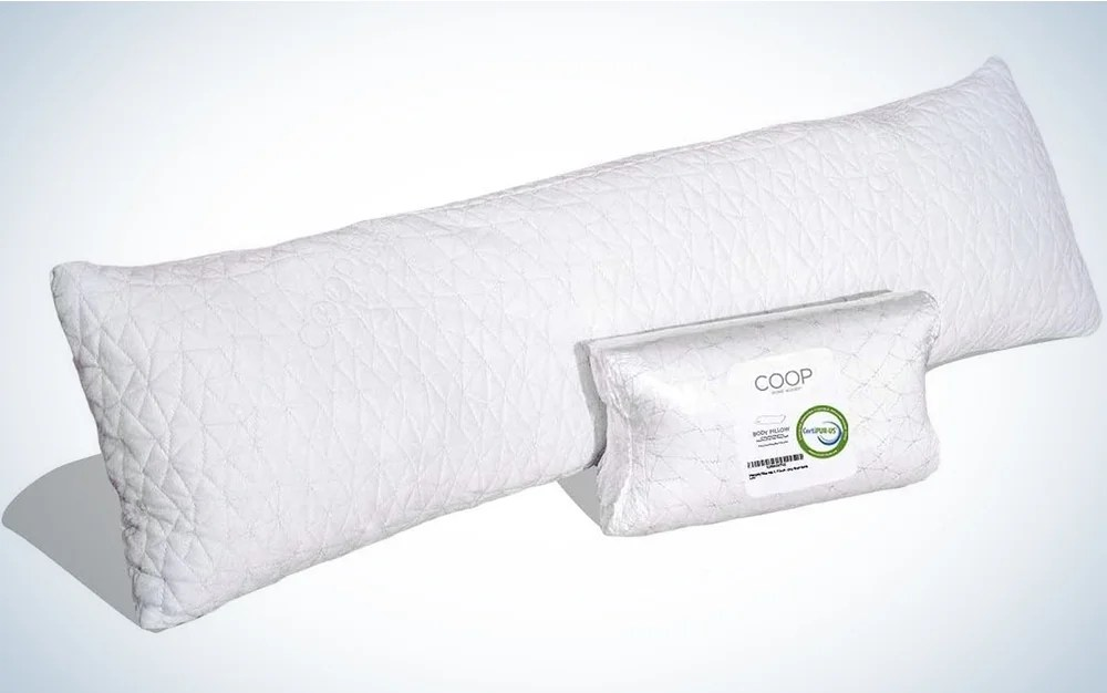 the best pillow sleep better in any