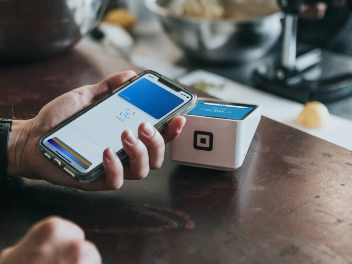Paying with your phone is safe and convenient. Here's how to start.