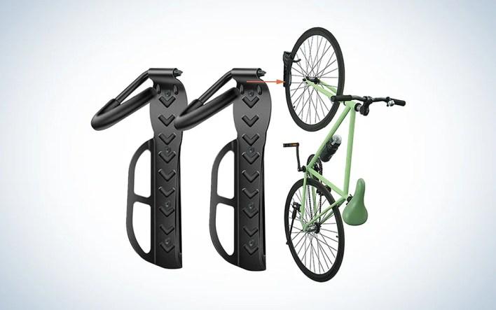 Wallmaster Bike Hook