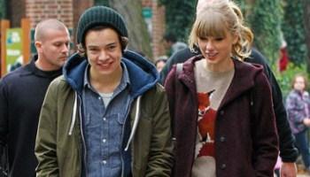 Sont Taylor Swift et Harry styles datant 2012
