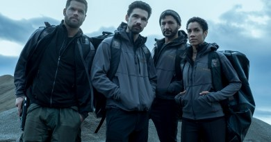 THE  EXPANSE – 4º  Temporada