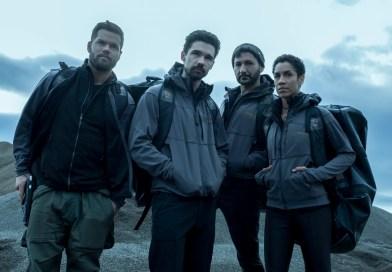 THE  EXPANSE – 4º  Temporada