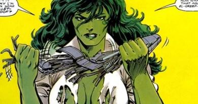 Editor da Marvel divulga capas não utilizadas de Byrne