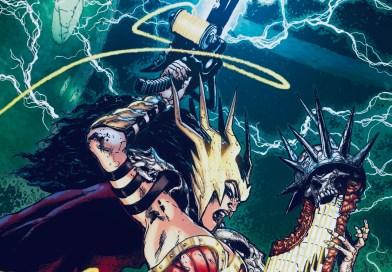 Preview! Dark Nights: Death Metal #2!