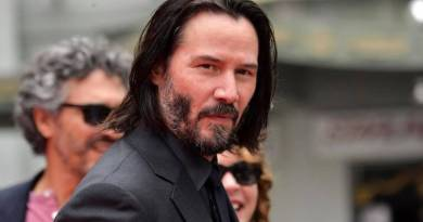 Keanu Reeves e JJ Abrams no novo Constantine?