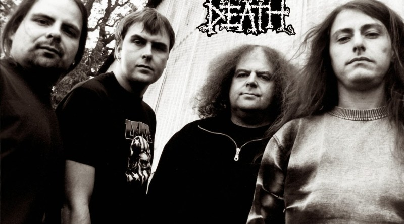 Napalm Death anuncia novo álbum para setembro!