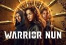 Warrior Nun – Os Dois Primeiros Episódios!