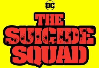 James Gunn revela logo de Esquadrão Suicida