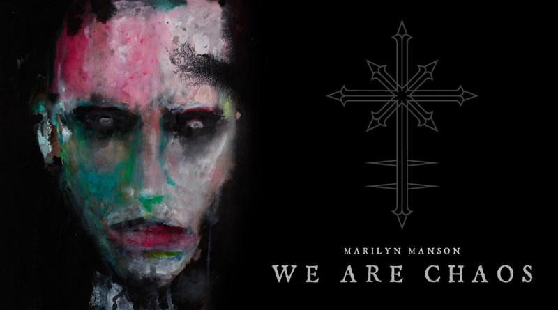 Ouvimos O Novo Álbum do Marilyn Manson!