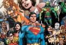 Mark Waid está de volta à DC Comics!