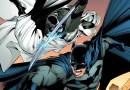 Preview! Batman #103! Ghost-Maker!