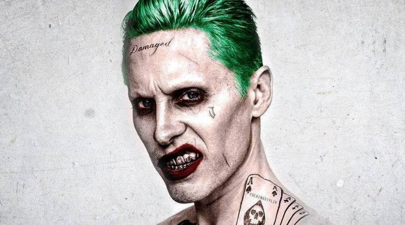Coringa de Jared Leto confirmado no Snydercut!