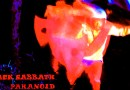 Os 50 Anos de Paranoid, do Black Sabbath!