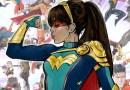 Gibis lá fora: Wonder Girl de Joëlle Jones!