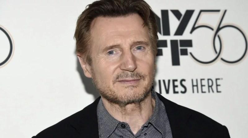 Liam Neeson Vai se Aposentar dos Filmes de Ação