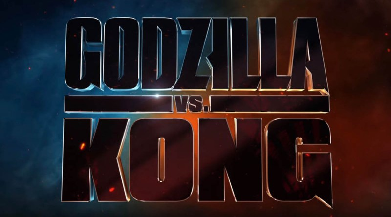 Confira O Trailer Espetacular de Godzilla vs Kong!