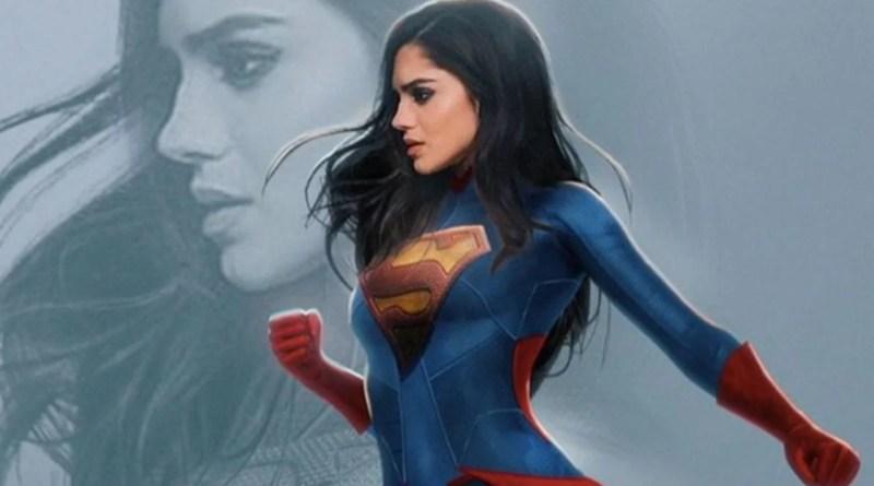 Escolhida a atriz que viverá a Supergirl em The Flash!