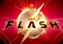 Revelado o logo do filme The Flash!