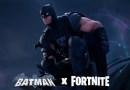 Review da HQ Batman / Fortnite: Zero Point #1!