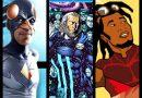 10 super-heróis nacionais! Sim! Eles existem! Parte 3!