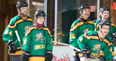 The Mighty Ducks: Game Changers – Bombay domina!