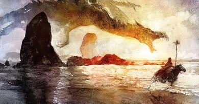 """Confira um Preview da Graphic Novel """"Dio: Holy Diver""""!"""
