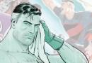 Gibis lá fora: Superman and The Authority!