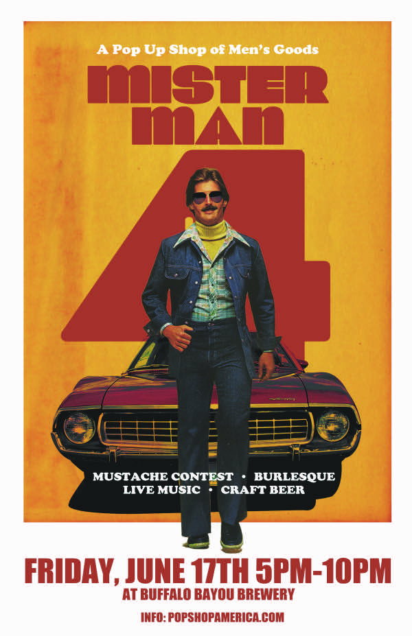 MISTER MAN 4 POSTER small for web