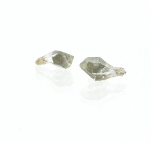 Quartz Stud Earrings Handmade Jewelry Shopping Online