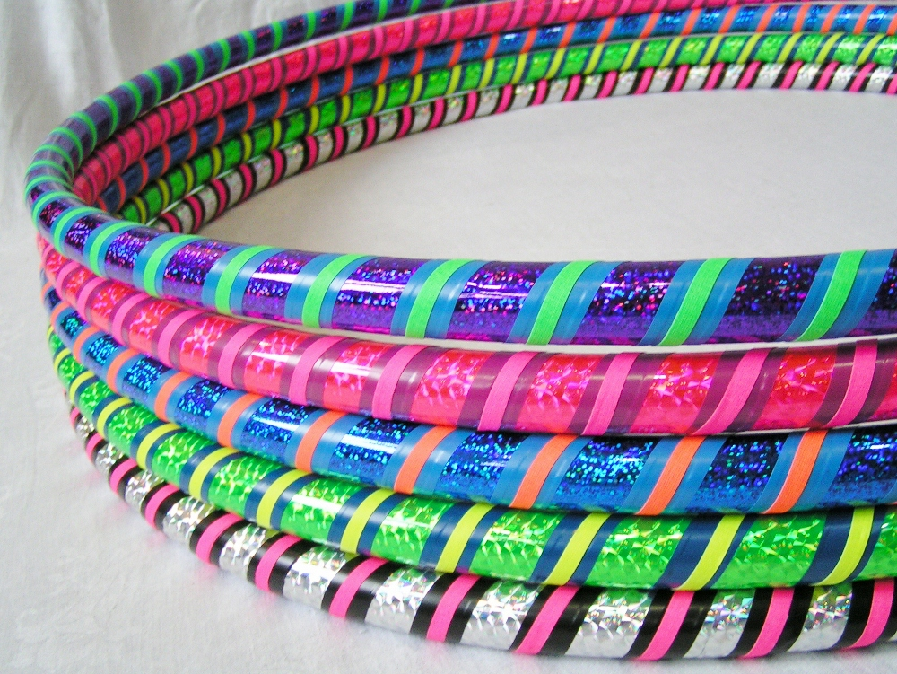 Build Your Own Hula Hoop with Pop Shop America Art Workshops