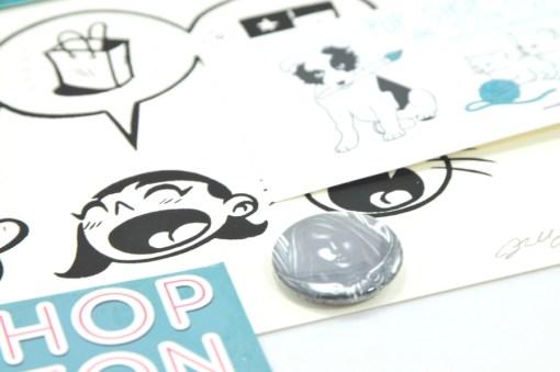 Pop Shop America Swag Pack
