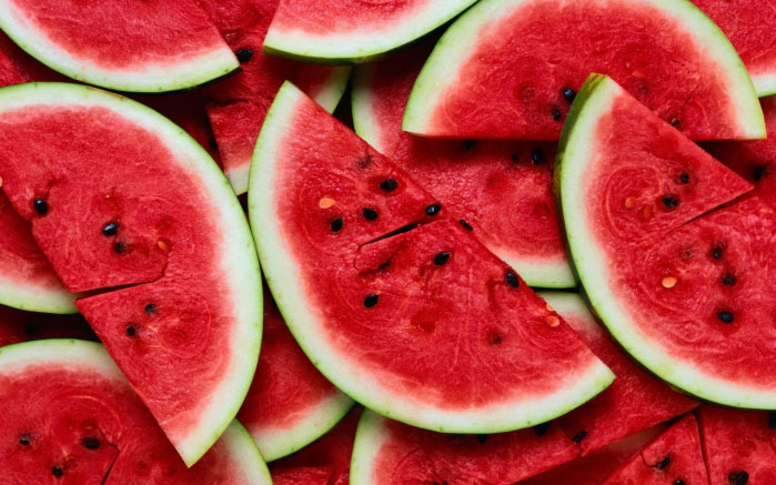 Thai Watermelon Salad Recipe