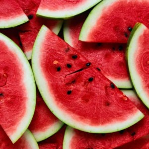Thai Watermelon Salad Recipe