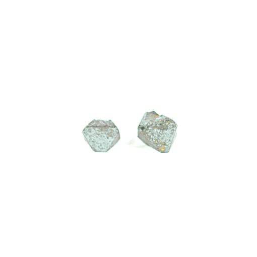 Magnetite Stud Earrings at Pop Shop America