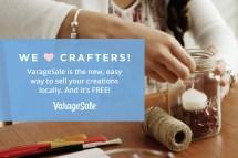 Varage Place Sell Handmade Crafts