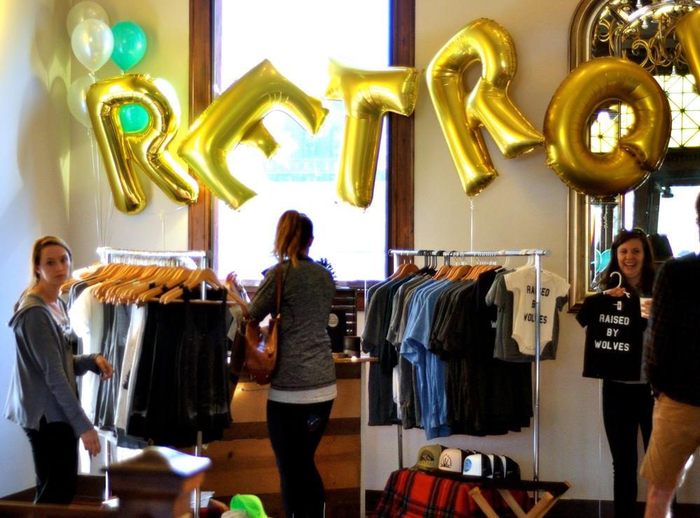 retropolitan craft fair best art markets