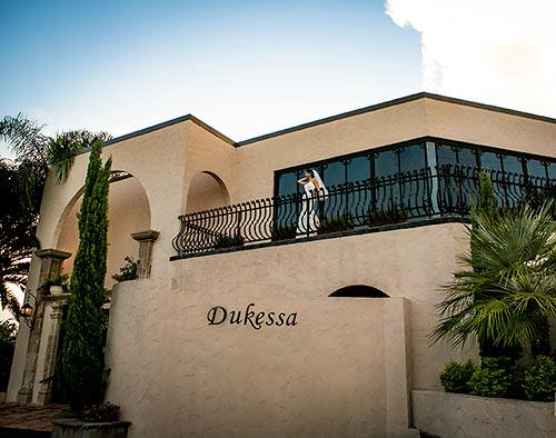 dukessa-houston event venue