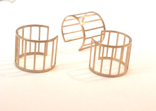 minimalist-brass-bars-ring shop handmade brass jewelry
