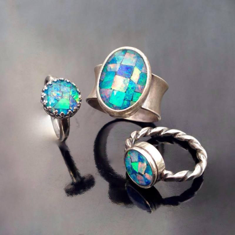 christine ryan gemstone jewelry