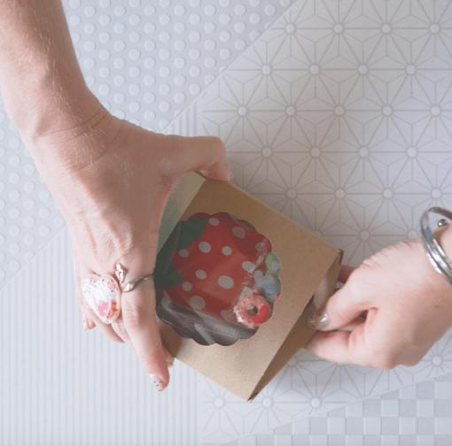 diy kawaii jewelry making kit in box pop shop america