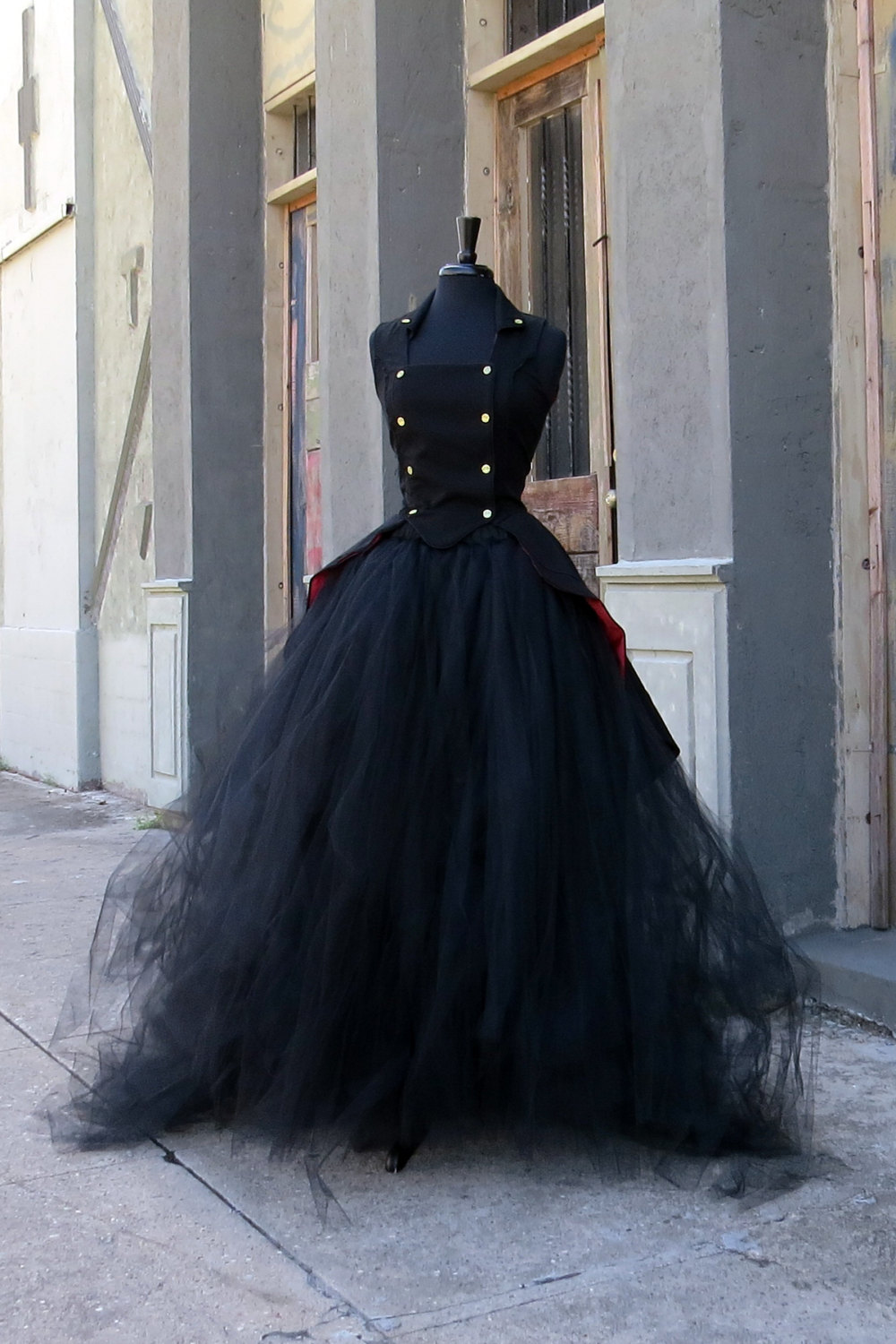 Shop these To Die For Handmade Halloween Costumes