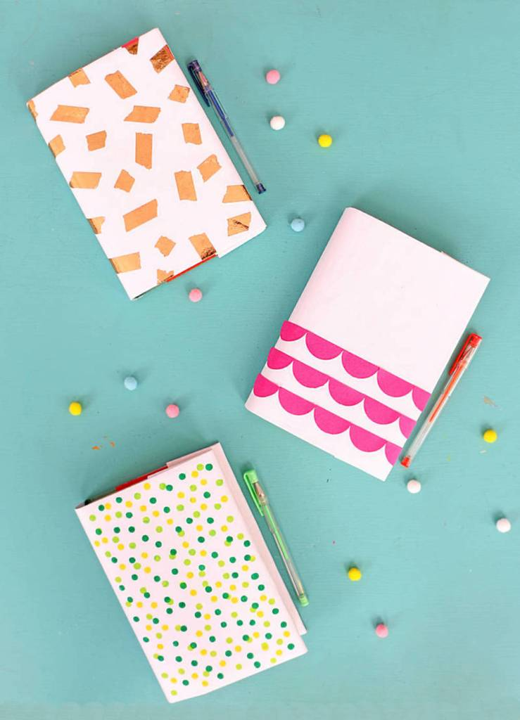 diy book covers by blitsy craft supply store