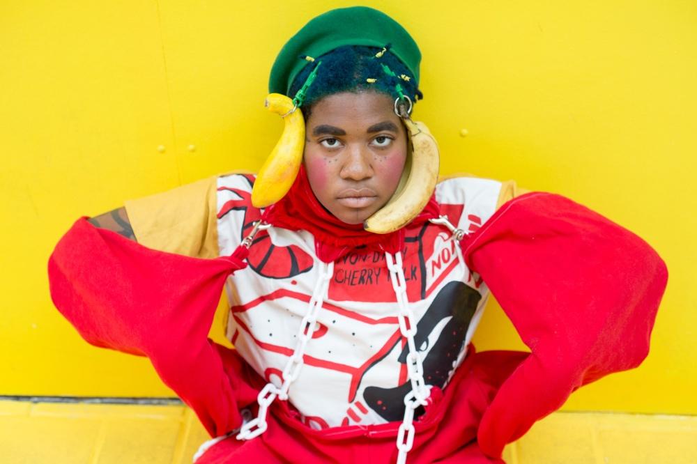 britney anele of 8 palms fashion designer pop shop houston