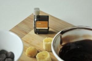 Chocolate Banana Bites Recipe