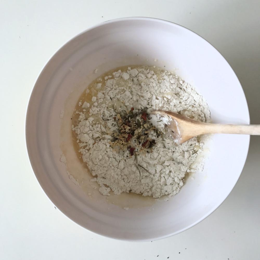 garden-herb-drop-biscuits-recipe-add-the-herbs