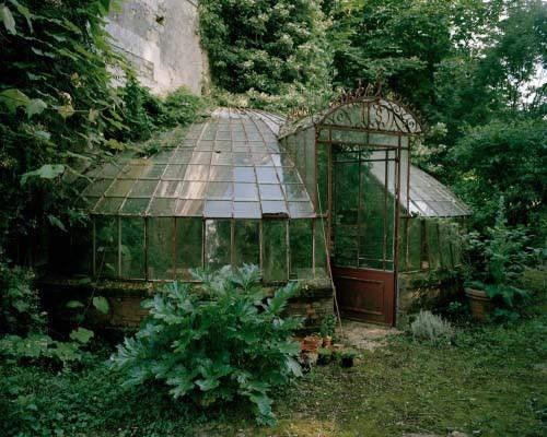 conservatory vintage victorian