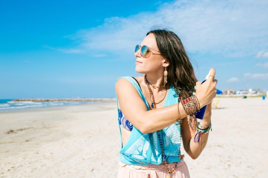 for beach waves use diy surf spray pop shop america