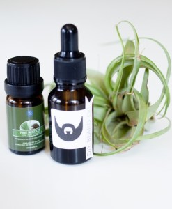 diy beard oil - homemade recipe pop shop america