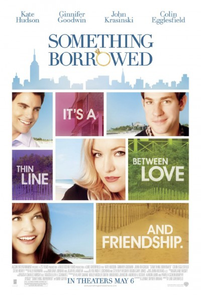 """""""Something Borrowed"""" – A Lesson In Toxic Friendships"""